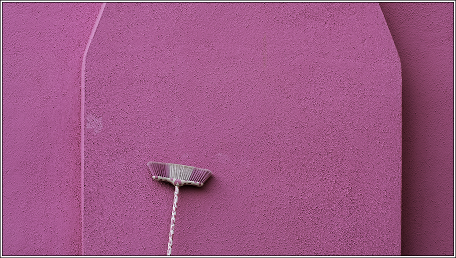 Burano Abstract © Luigino Snidero
