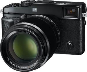 FUJIX-PRO 2 con 90mm f/2